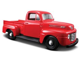 Maisto 1 24 28 Special Edition 1 25 Ford F1 Pick Up 48