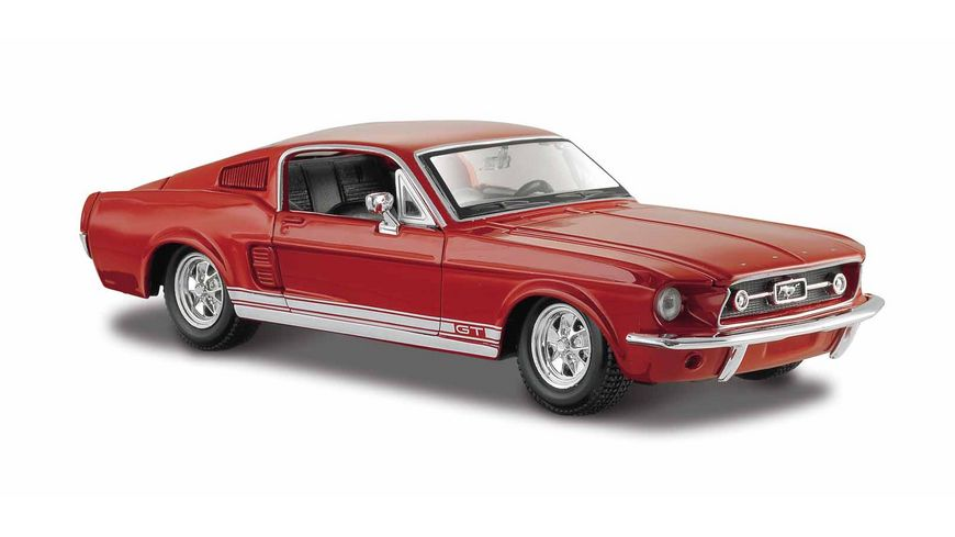 Maisto - 1:24 Ford Mustang GT 67