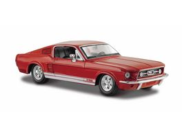 Maisto 1 24 28 Special Ford Mustang GT 67