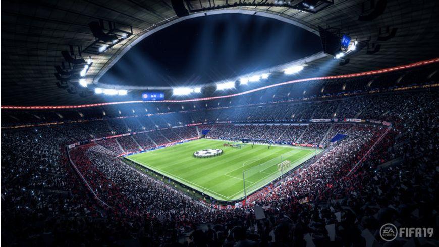 FIFA 19 CIAB