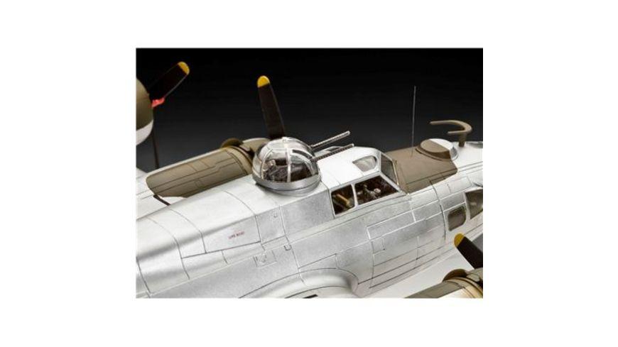 Revell 04283 B 17G Flying Fortress