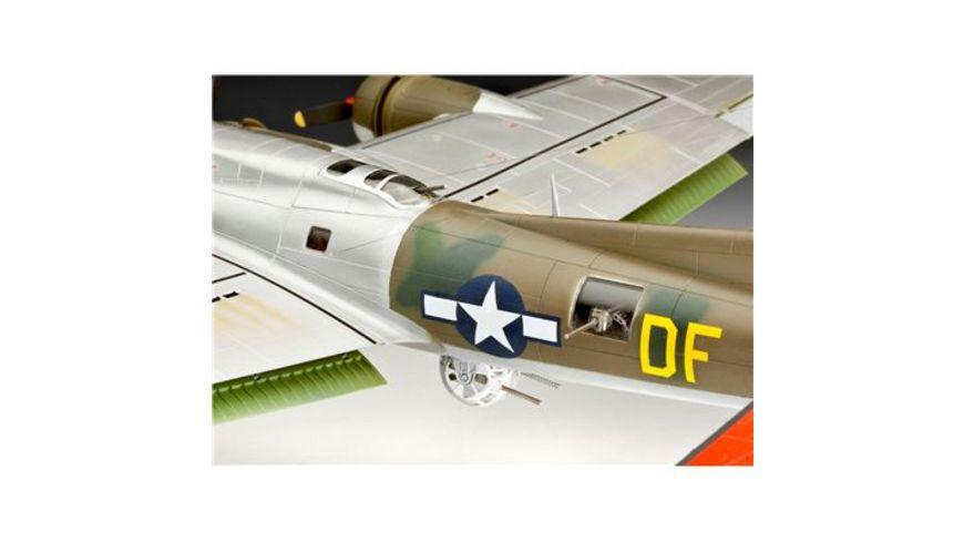 Revell B 17G Flying Fortress