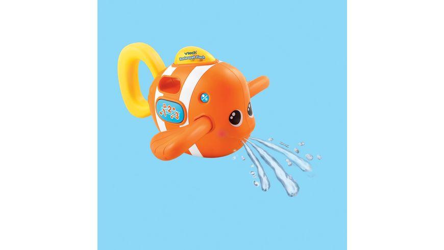 VTech Baby Badespass Fisch