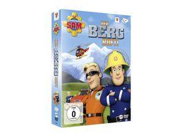 Feuerwehrmann Sam Der Berg Ruft 2 DVD Box