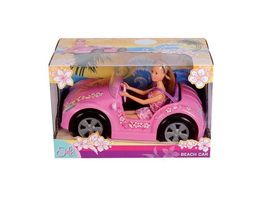 Simba Steffi Love Beach Car
