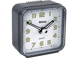 Mebus Quarzwecker
