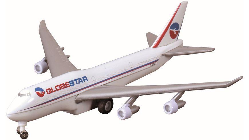 Dickie Airport Playset