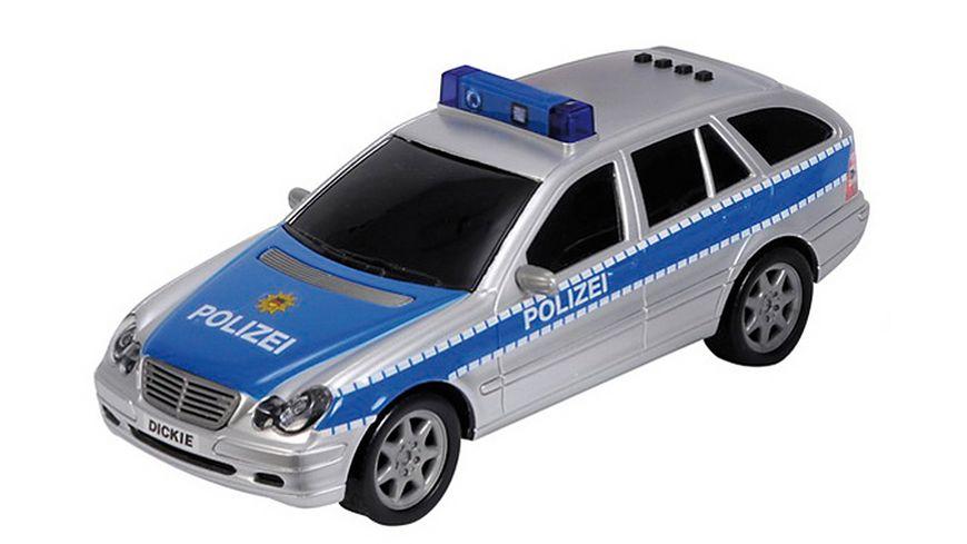 Dickie S O S Police Operation 3 sort
