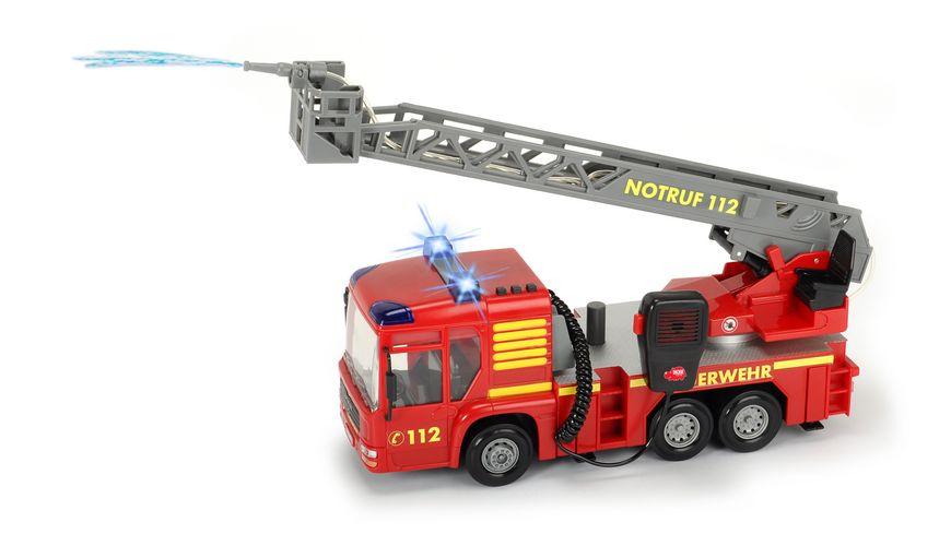 Dickie Fire Hero