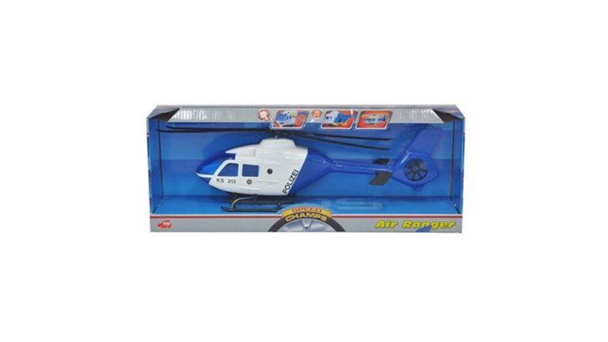 Dickie Air Ranger