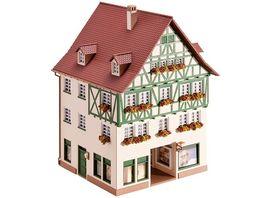 Faller 130492 H0 Stadthaus mit Passage