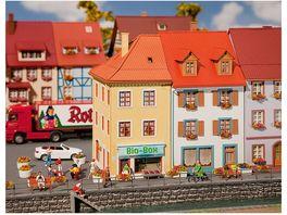 Faller 130496 H0 2 Kleinstadthaeuser