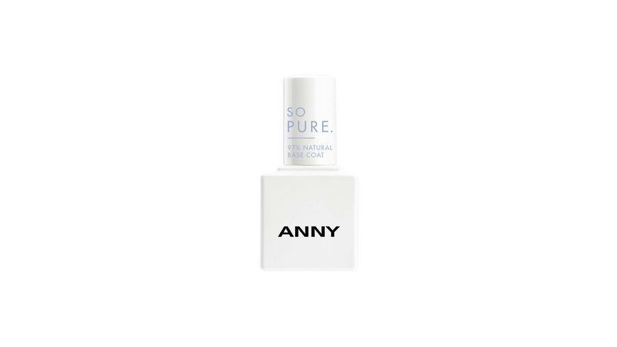 ANNY Nagellack So Pure Base Coat
