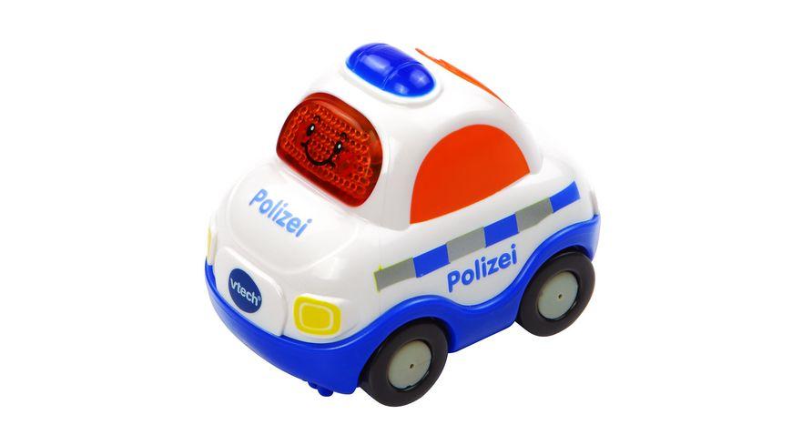 VTech Tut Tut Baby Flitzer Polizei