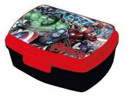 p os Handel Marvel Avengers Brotdose