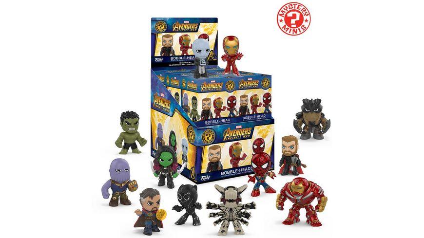 Funko Avengers Infinity War Mystery Minis Blindbag