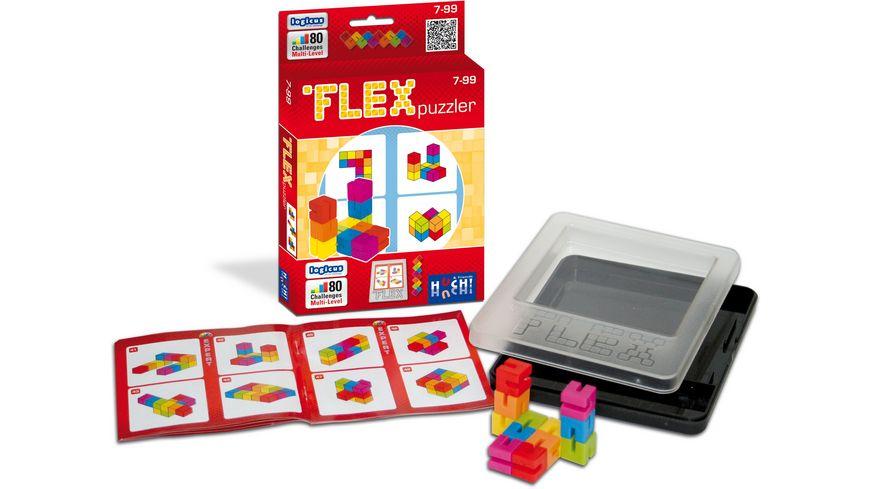 Huch Flex puzzler