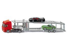 SIKU 3934 Super Autotransporter