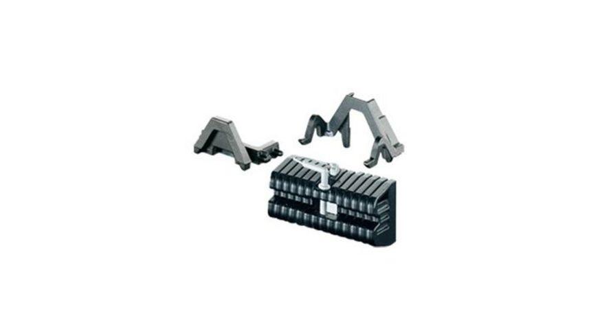 SIKU 3095 Farmer Adapter Set mit Frontgewicht