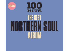 100 Hits Best Northern Soul
