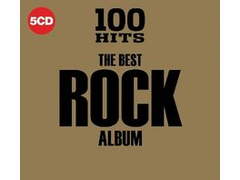 100 Hits Best Rock