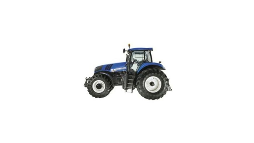 SIKU 3273 Farmer New Holland T8 390