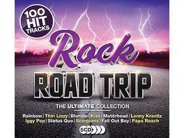 Rock Road Trip