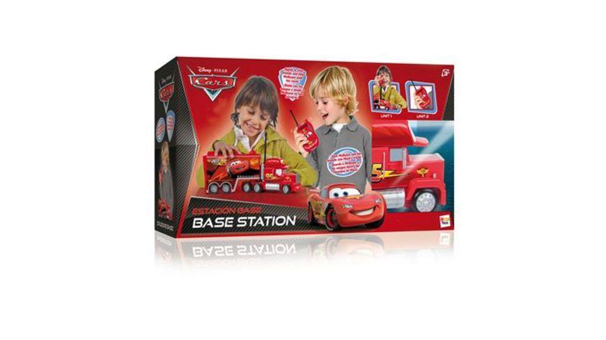 IMC Cars 2 Mack Funkstation