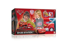 IMC Cars 2 Mack Funkstation