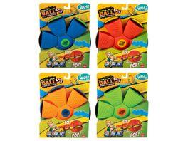 Tucker Toys Phlat Ball XT Classic