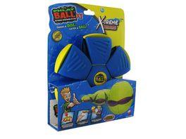 Phlat Ball XT Classic farblich sortiert rot gelb gruen