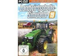 Landwirtschafts Simulator 19 Coll Ed