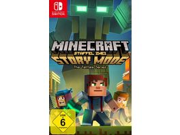Minecraft Story Mode 2 The Telltale Series
