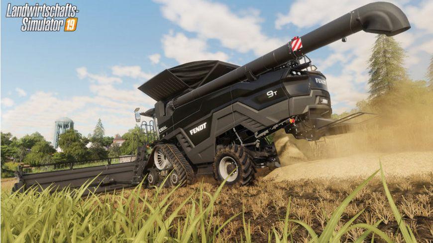 Landwirtschafts Simulator 19