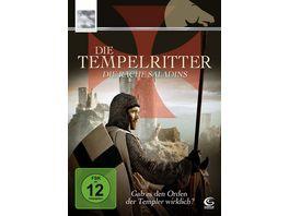 Die Tempelritter Die Rache Saladins