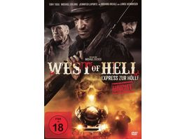 West Of Hell Express zur Hoelle Uncut