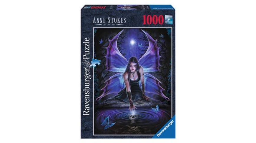 Ravensburger Puzzle Anne Stokes Sehnsucht 1000 Teile