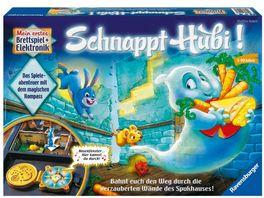 Ravensburger Spiel Schnappt Hubi