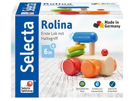 Selecta Rolina Lok Greifling