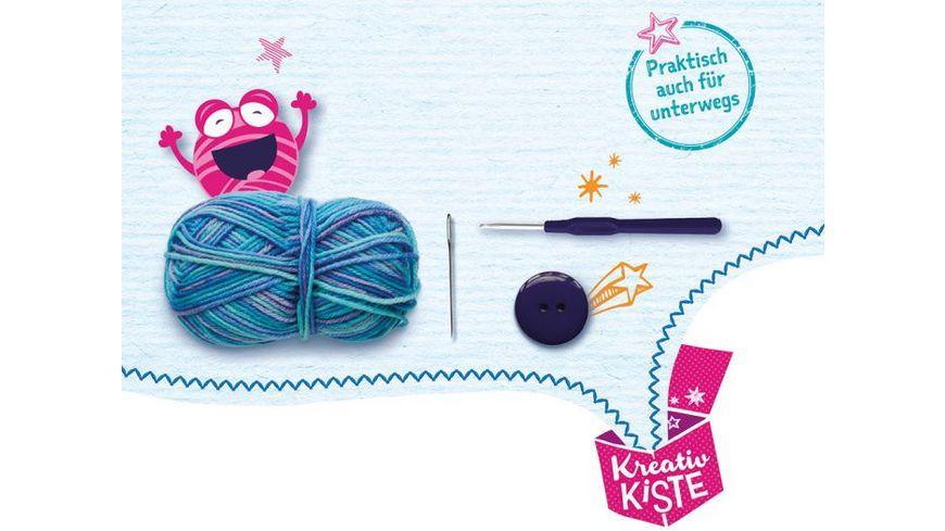 Schmidt Spiele Haekelspass Kreativkiste