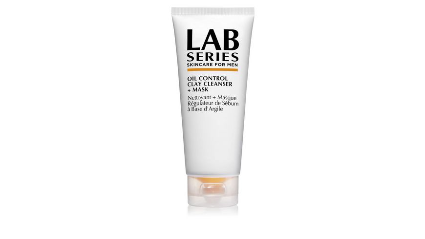 LAB SERIES Oil Control Clay Cleanser Mask
