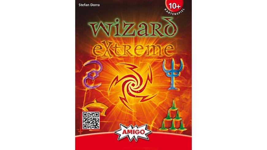 Amigo Spiele Wizard Extreme