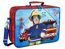 Undercover Feuerwehrmann Sam Kinderkoffer