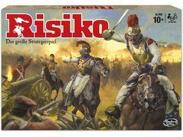 Hasbro Gaming Risiko