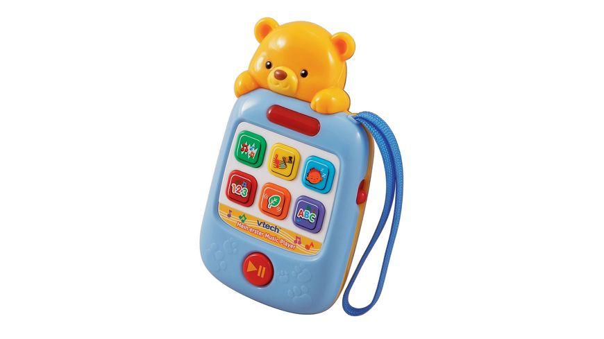 VTech Baby Mein erster Music Player