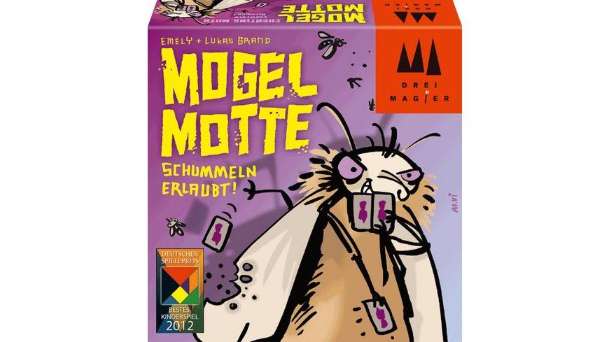 Drei Magier Spiele Mogel Motte