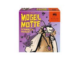 Drei Magier Spiele Kartenspiel Mogel Motte
