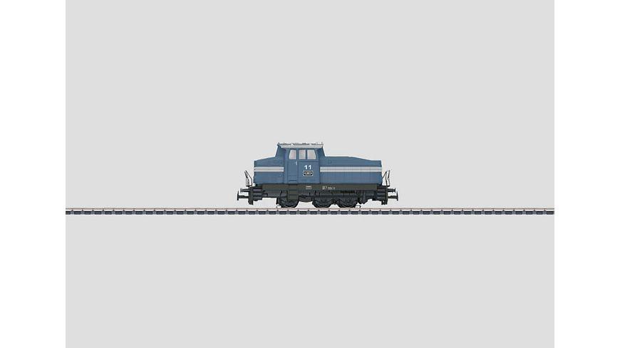Maerklin 36501 Start up Diesel Rangierlokomotive der Bauart Henschel DHG 500
