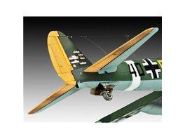 Revell 04672 Junkers Ju88 A 4 Bomber