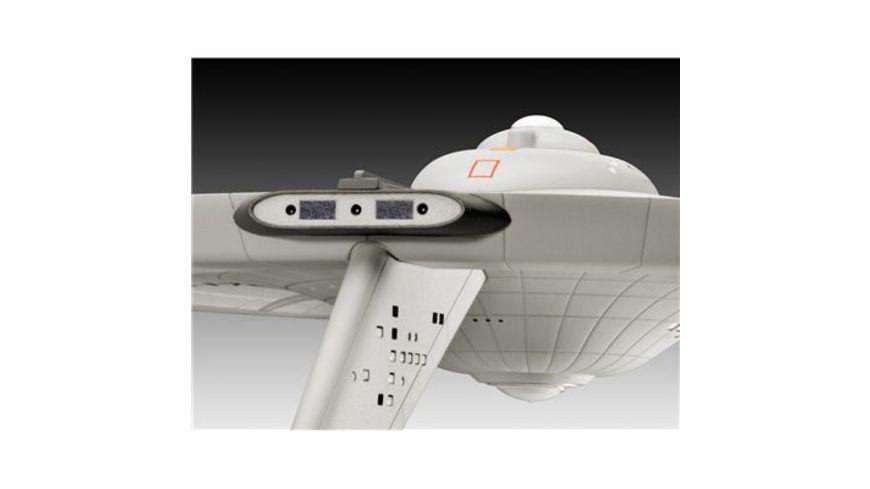 Revell 04880 Enterprise NCC 1701